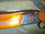 Browning Citori 12 gauge early model