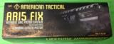 American Tactical FIX Gas System System - 1 of 2