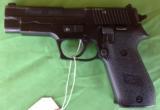 Sig P220 - 1 of 3