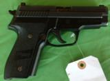 Sig P229 in .40 S&W - 1 of 3