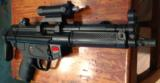 HTA MP5 Registered Receiver