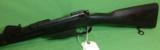 Dutch 1895 Carbine- 5 of 9