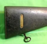 Dutch 1895 Carbine- 3 of 9