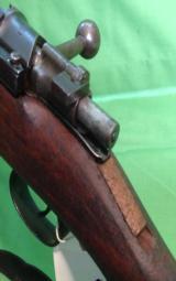 1903 Turkish Mauser