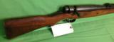 Nagoya Type 99 Rifle - 2 of 8