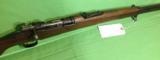 1893 Turkish Mauser - 2 of 8