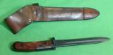 Czech VZ-58 Bayonet - 3 of 7