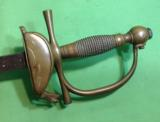 Russian Rapier/Sword - 11 of 11