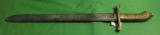 Saxan Fusiler Short Sword Possibly CSA - 2 of 5