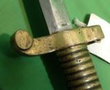 U.S. 1841 Saber/Bayonet - 3 of 10