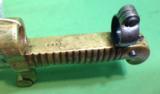 U.S. 1841 Saber/Bayonet - 8 of 10