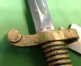 U.S. 1841 Saber/Bayonet - 5 of 10