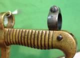 U.S. 1841 Saber/Bayonet - 7 of 10