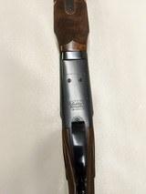 Classic Doubles Model 201 20 gauge with pistol grip stock - 11 of 15