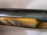 Classic Doubles Model 201 20 gauge with pistol grip stock - 15 of 15