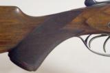 GREENER 360 NO. 2 EJECTOR DOUBLE RIFLE- 6 of 15