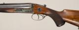 GREENER 360 NO. 2 EJECTOR DOUBLE RIFLE- 14 of 15