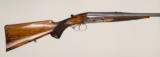 GREENER 360 NO. 2 EJECTOR DOUBLE RIFLE- 5 of 15