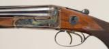 GREENER 360 NO. 2 EJECTOR DOUBLE RIFLE- 2 of 15