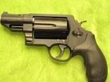 Smith & Wesson ~ Governor Model ~ .45 Colt - .45ACP - .410 Bore