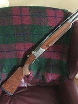 Winchester - Classic Doubles Diamond Grade 12 ga. Skeet