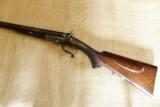 Harris Holland 500BPE Double Rifle - 4 of 12