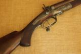 Harris Holland 500BPE Double Rifle - 1 of 12