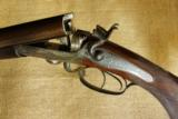 Harris Holland 500BPE Double Rifle - 12 of 12