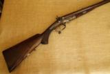 Harris Holland 500BPE Double Rifle - 2 of 12