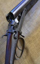 W.R.Pape 12b Hammer Gun - 9 of 12