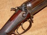 W.R.Pape 12b Hammer Gun - 8 of 12