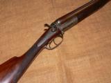 W.R.Pape 12b Hammer Gun - 1 of 12