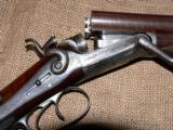 Dougal Lockfast 450BPE Hammer Double Rifle - 14 of 15