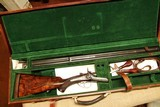 James Purdey 450BPE Hammer Double Rifle - 14 of 15