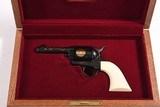 Colt Texas Sesquicentennial SAA