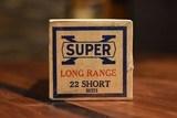 Brick Western Super-X 22 Short - 2 of 2