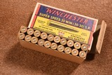 Winchester SUPER SPEED 30-30 S.P. 1894 - 3 of 4