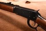 1958 vintage Winchester model 94 32 Win. Spl. - 3 of 12