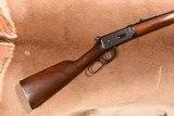 1958 vintage Winchester model 94 32 Win. Spl.