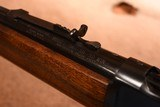 MINT Winchester 94 30-30 pre 64 1958 unfired! - 8 of 11