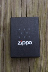 Zippo lighter for Colt 1911 100 year anniversary - 3 of 4