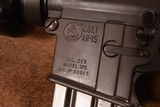 Early 1965 Colt SP1 AR-15 Preban Mint!