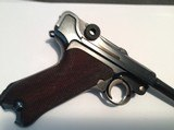 1920 LUGER MAUSER 9MM SN. 4562 - 8 of 15
