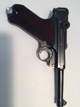 1920 LUGER MAUSER 9MM SN. 4562 - 4 of 15