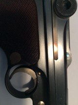 1920 LUGER MAUSER 9MM SN. 4562 - 6 of 15