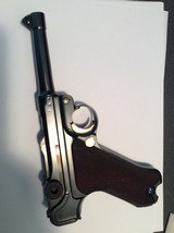 1920 LUGER MAUSER 9MM SN. 4562 - 13 of 15
