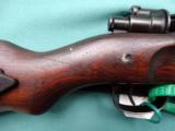 Mauser K-98 all matching. - 10 of 12
