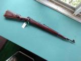 Mauser K-98 all matching. - 1 of 12