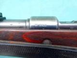 Mauser K-98 all matching. - 4 of 12