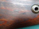 Mauser K-98 all matching. - 12 of 12